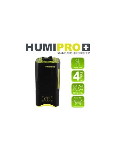 HumiPro 4L - Garden High Pro