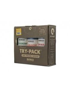 Trypack Indoor - Bio Bizz