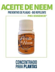 Aceite de Neem 40ml -...