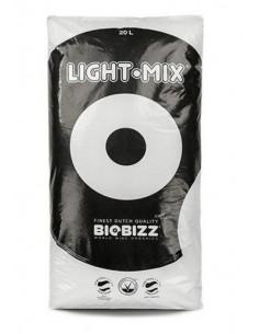 Sustrato Light Mix 20Lt -...