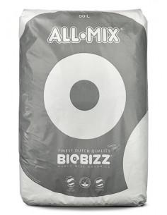 Sustrato All Mix 50Lt - Bio...