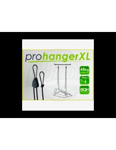 Poleas pro Hanger XL 48 kg...