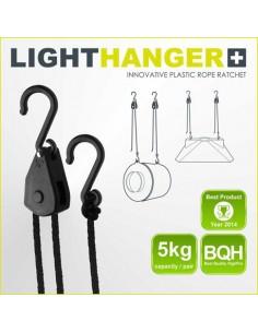 Poleas lighthanger 5 kg -...
